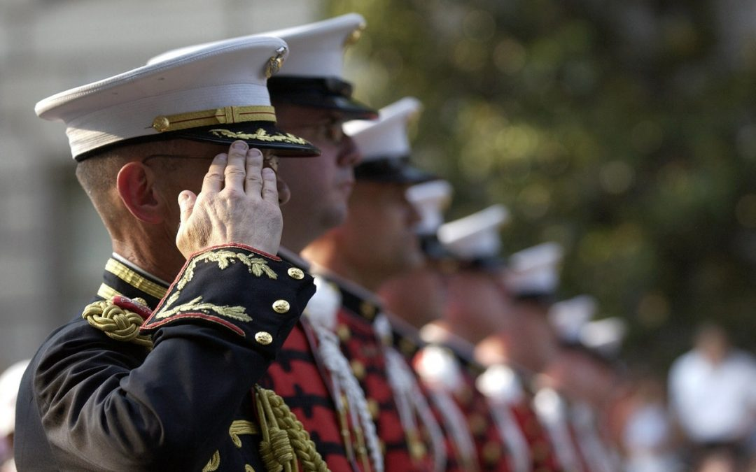 Job Search Tips Every Military Veteran Should Know